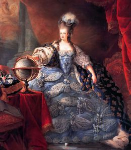 """""""Off with Her Head-Marie Antoinette"""""""