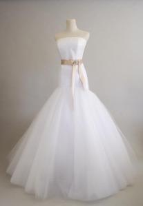Romona Keveza - Encore Bridal