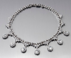 Tejani Wedding Necklace
