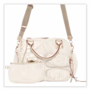 MZ Wallace Clara Bag & Market Bag