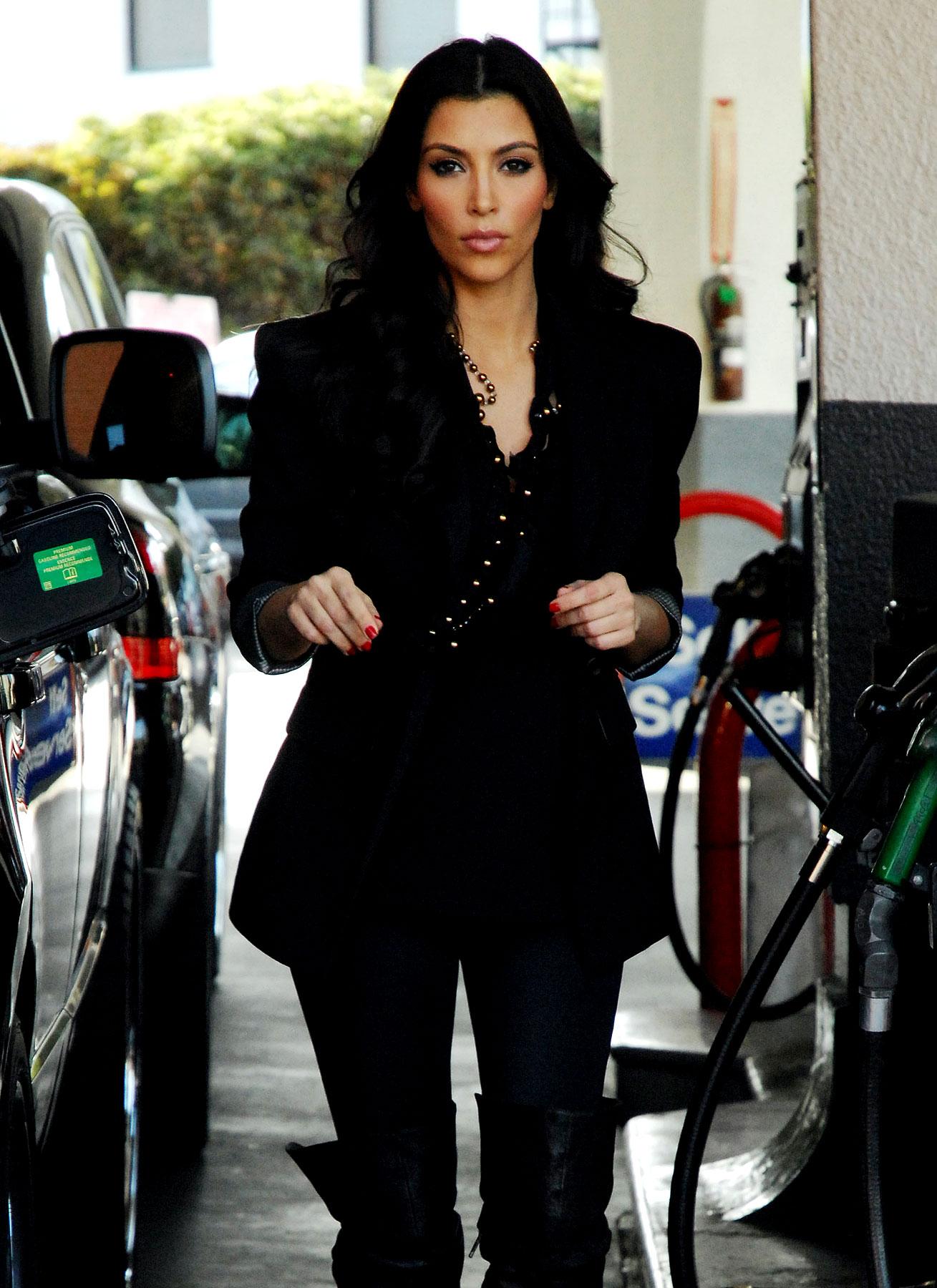 Kim Kardashian Fashion Vivendi Fashionista